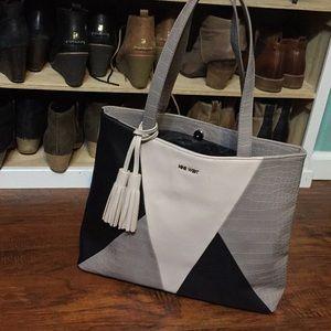 Nine West Bags - [Nine West] Color Fit Tote Bag